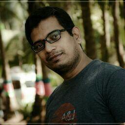 Jeevan Bhosale