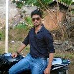 Sandeep Pandharpatte