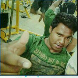 Vaibhav Borate