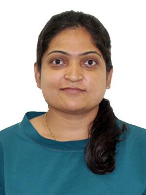 Gauri Gawande