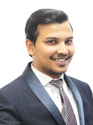 Prashant Kadukar