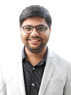 Shripad Nirkhi