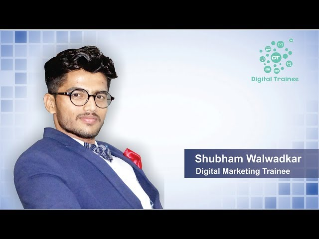 Digital Trainee Reviews and Testimonials