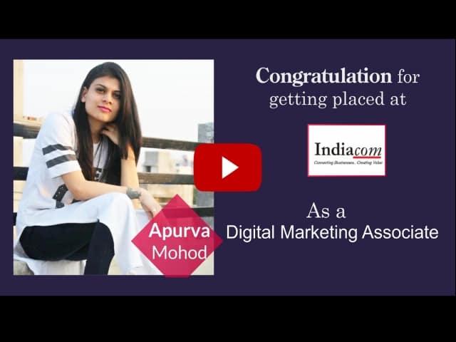 Meet Our Successful Alumni