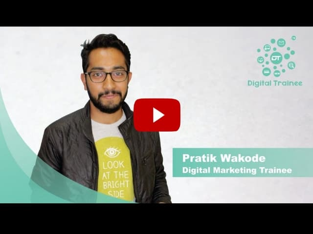 Digital Trainee Testimonials