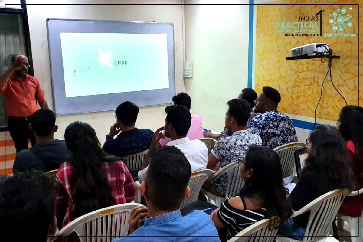 Digital Trainee Testimonials
