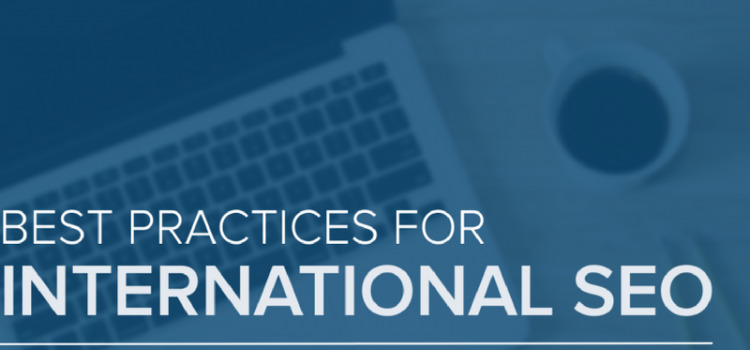 Here's Your Ultimate International SEO Checklist