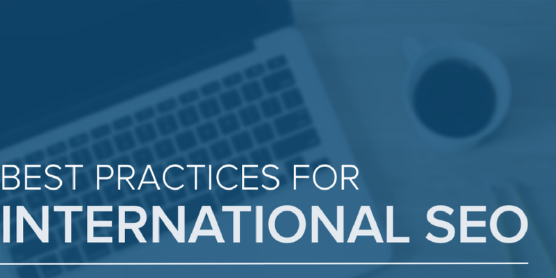 Your Ultimate International SEO Checklist
