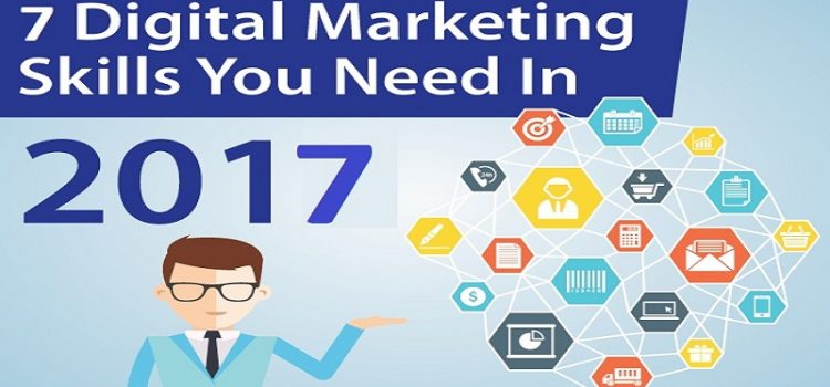 Get a Highest Paid Jobs In Digital Marketing: Acquire These [ 7 Skills ]