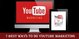 Marketing On YouTube