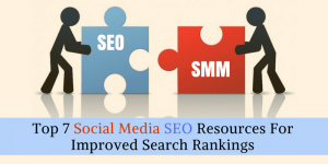Top 7 Social Media SEO Resources