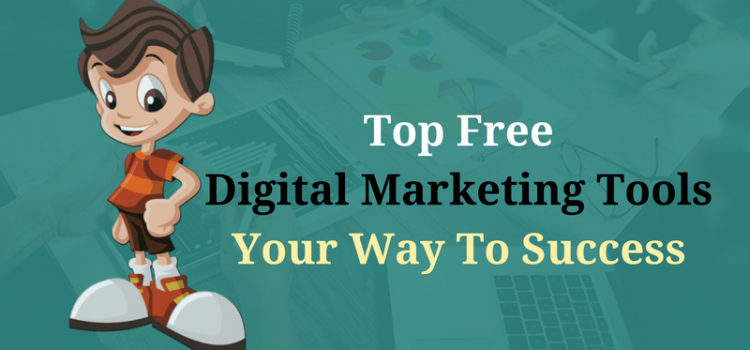 The Ultimate Revelation Of 12 Free Digital Marketing Tools
