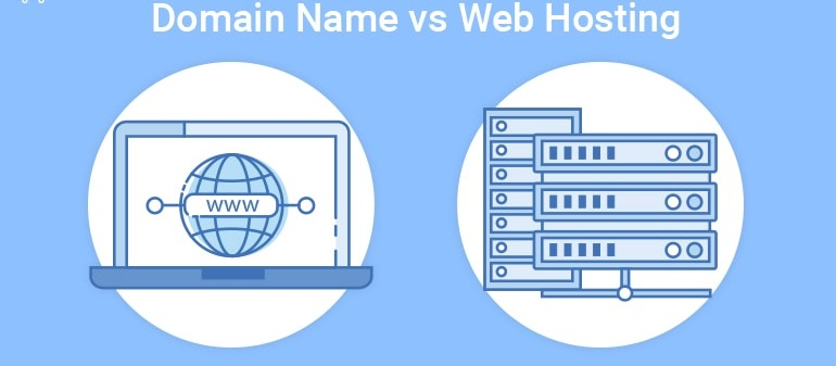 Domain-Name-vs-Web-Hosting-min