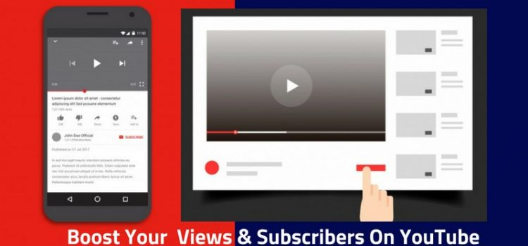 7 Tips and Tricks To Boost Your Views and Subscribers On YouTube !