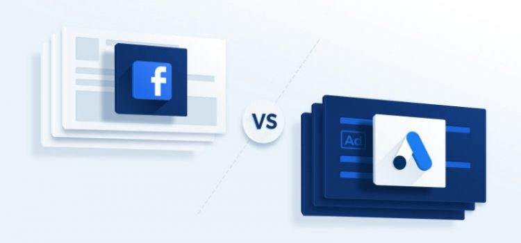 Facebook Ads vs. Google AdWords: Which will get you a better ROI?