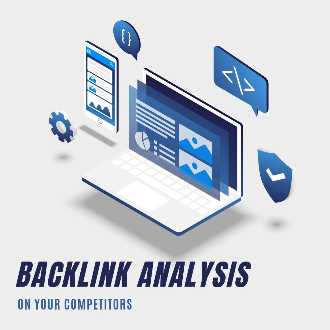 Basic Backlink Analysis On Your Competitors