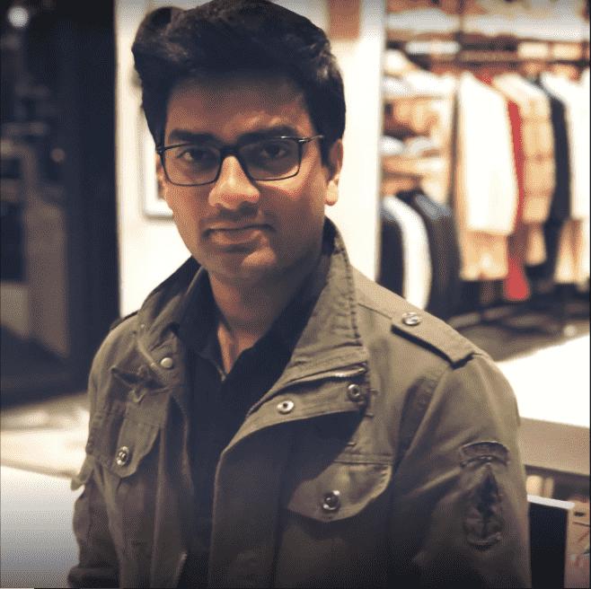 Pranav Lahade